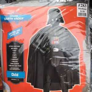 Other - Darth Vader Deluxe Costume